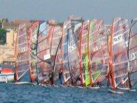 Corso base windsurf