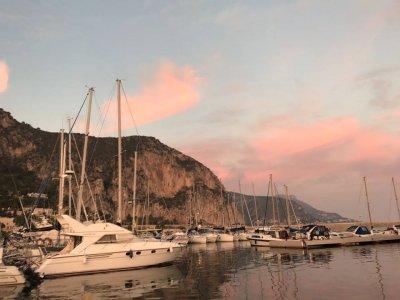 Settimana in barca a vela metà Aprile-metà Giugno