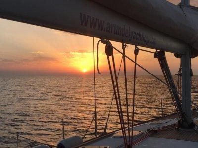 Settimana barca a vela metà Agosto-metà Settembre