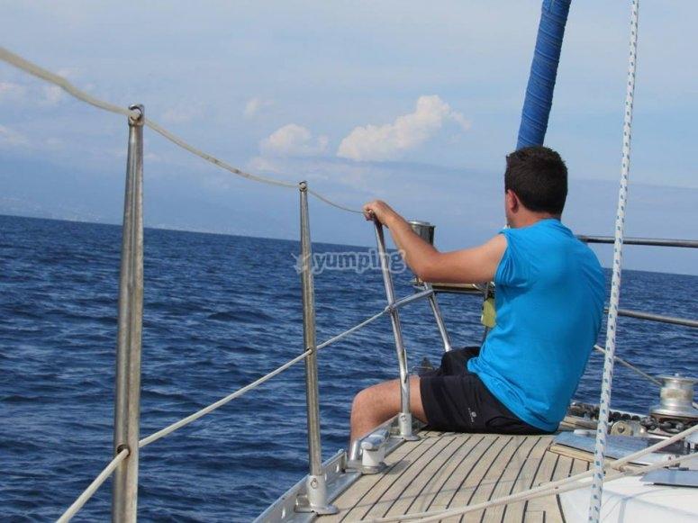 Immersi nel Mediterraneo
