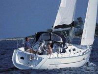 Sailing courses in flotilla