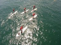 Corso Paddle surf