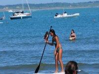 Paddle Surf ad Anzio