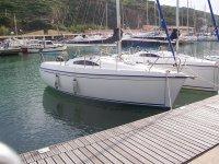 Le nostre barche a vela