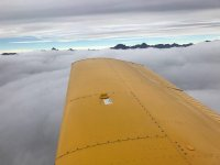 Voliamo sopra le nuvole