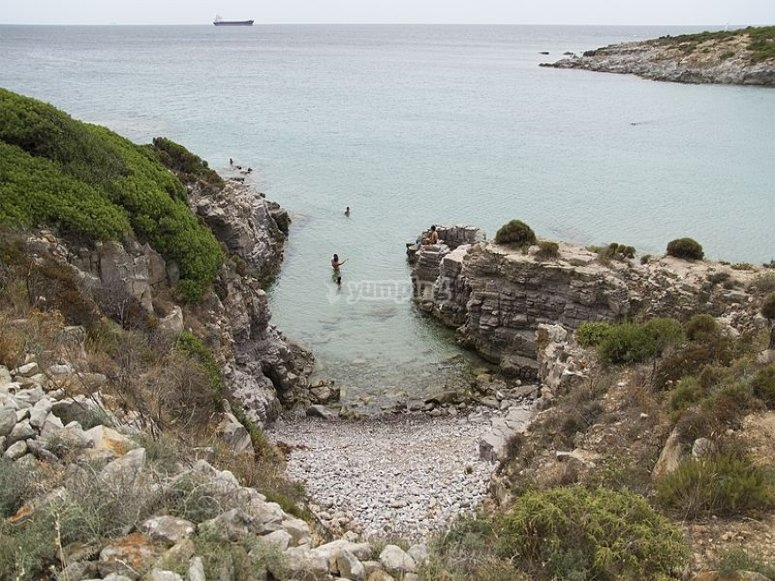 Isola di S.Pietro e Carloforte