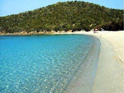 Cruise Corsica and Sardinia June