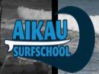 Aikau Surfschool Kitesurf