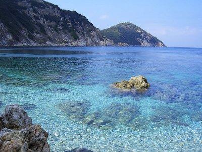 Cruise from Lipari to Genoa in September