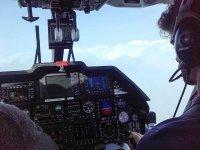 Pilotare elicottero Roma per un giorno