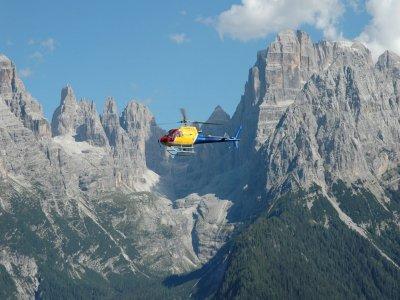HeliAir Tirol