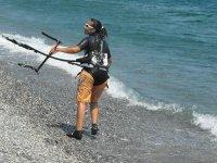 Si parte dalla riva