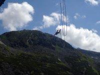 Bungee Jumping con video vicino a Bolzano
