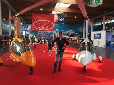 Ela Aviacion Italia