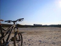 Sardinia by mountain bike