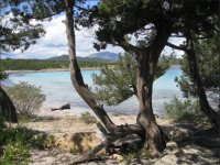 Sardinian beaches