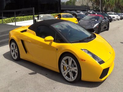 Due giri in Lamborghini sul circuito di Viterbo
