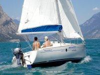 Noleggio Yacht Beneteau First (1 gg), Malcesine