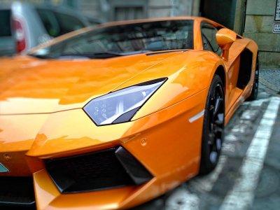 Un giro in Lamborghini sul circuito di Jesolo