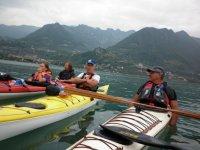 Gravitá Zero Canoa e Kayak