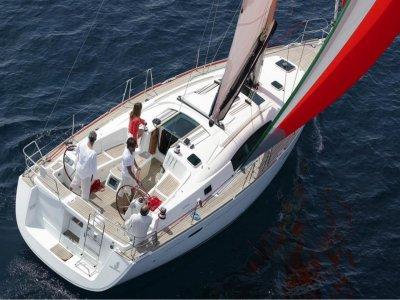 Una settimana in barca a vela verso Calaforte