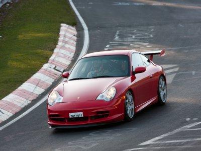 Quattro giri in Lamborghini sul circuito di Jesolo