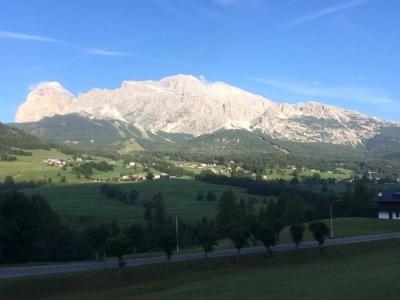 Volo tandem parapendio + video, Cortina d'Ampezzo