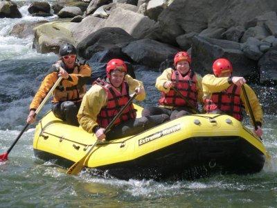 Rafting Classic, Val di Sole (adulti)