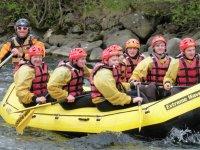 Rafting Classic, Val di Sole (bambini 5-11 anni)