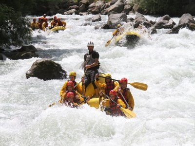 Rafting Exciting, Val di Sole (adulti)