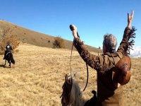 western sulla majella