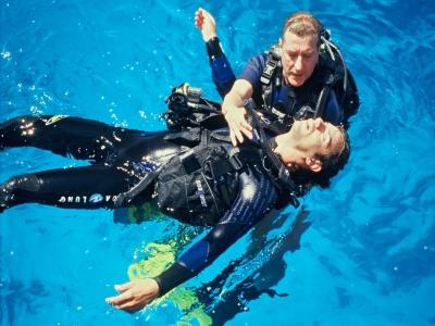 Corso PADI Rescue Diver Milano