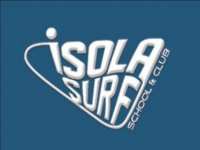 Isola Surf School Paddle Surf