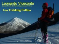 Leo Trekking Pollino Trekking