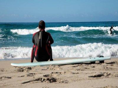 Isola Surf School