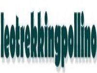 Logo Leo Trekking Pollino