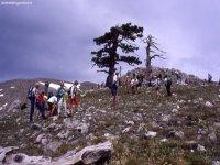 Percorsi trekking in Lucania
