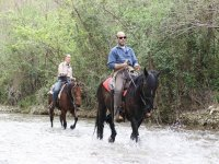 Scuola di equitazione (13 h) a Peglio