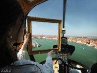 Tour elicottero su Venezia e dintorni di 30 minuti