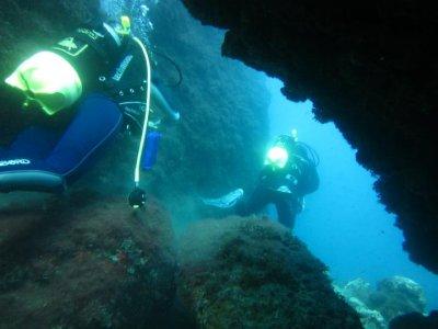 Diving + hotel ScubaPro event.20 / 22-07 Catania