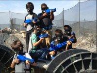Paintball 100 colpi per bambini (9-14 anni),Ortona