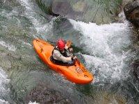 Kayak in Valsesia (3 ore)