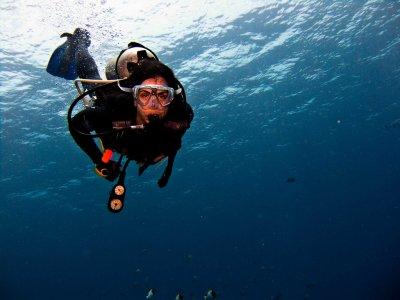 Full day con 2 immersioni nel Golfo di Genova