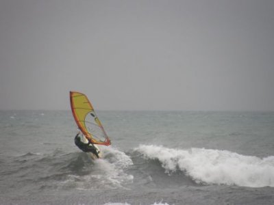 Superbank Conception Windsurf