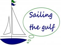 Sailing the Gulf asd Vela