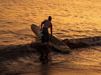 LocalsCrew Paddle Surf