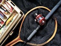 Come have fun fishing in Aosta