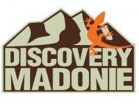 Discovery Madonie Pesca