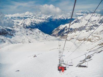 Alpina-Tour Piste Sci