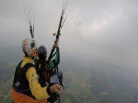 Volo in parapendio (20 min), Caprino Veronese